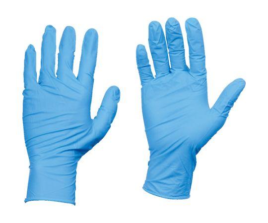 [受注停止]10箱入り 使い捨てニトリル手袋TGワーク 0.10 TGPN10シリーズ