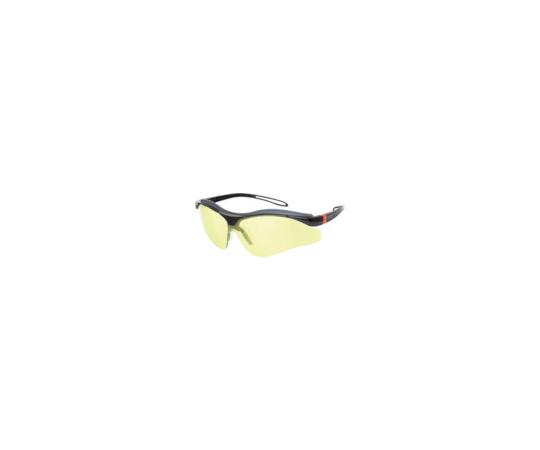 一眼型保護メガネ(スポーツタイプ) B811