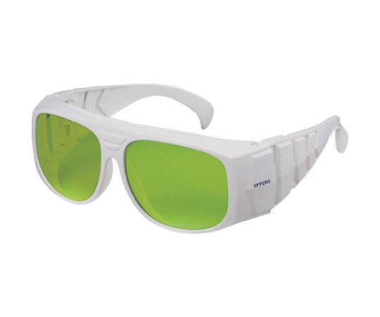 レーザー用保護メガネ オーバーグラス L-702シリーズ