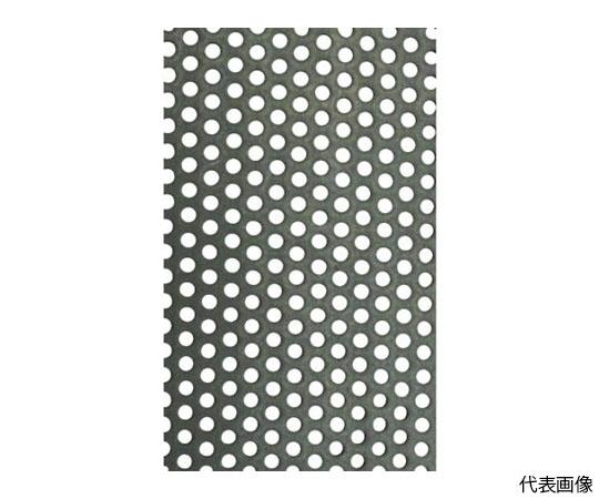 鉄パンチングメタル 914X914 PMシリーズ