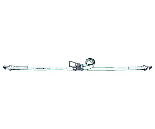 ラッシングベルト ラチェット式ナローフック仕様超重荷重(10t)