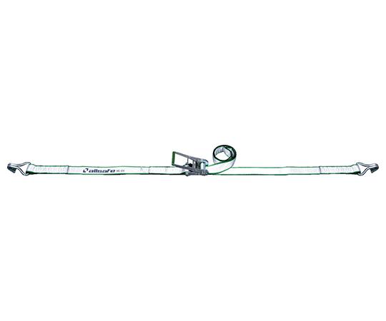 ラッシングベルト ラチェット式ナローフック仕様超重荷重(10t) RN6Nシリーズ