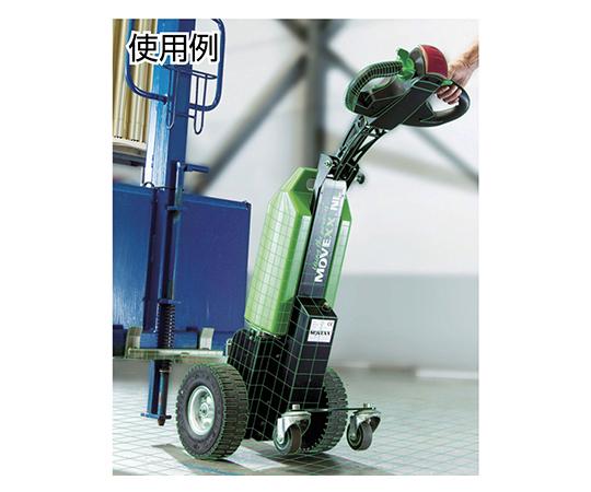 コンパクト充電式牽引追随車 T-1000電動フック T1000ECN