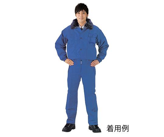 冷凍庫作業用防寒服 CWWB1シリーズ