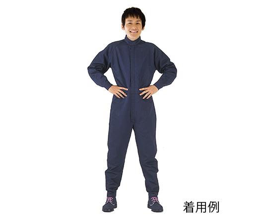 エクスファイア 耐熱つなぎ服 CWW52シリーズ