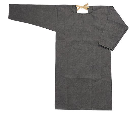 テクノーラ 耐熱袖付きエプロン EMAシリーズ