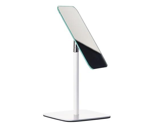 テーブルミラー ホワイト 361075