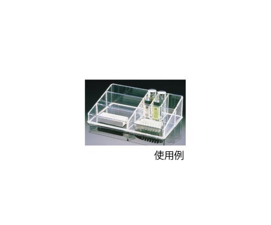 アクリル バスルームオガナイザー 5990 VOG05