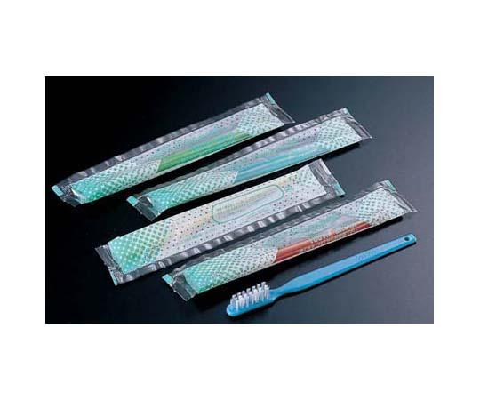 練歯磨付はぶらし お早よう (1箱200本入) ZHB0101