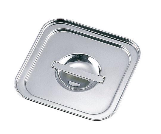 角キッチンポット 専用蓋 専用蓋 15cm用 AKK8402