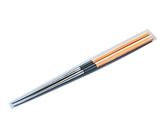 純チタン盛箸 180mm AML15018