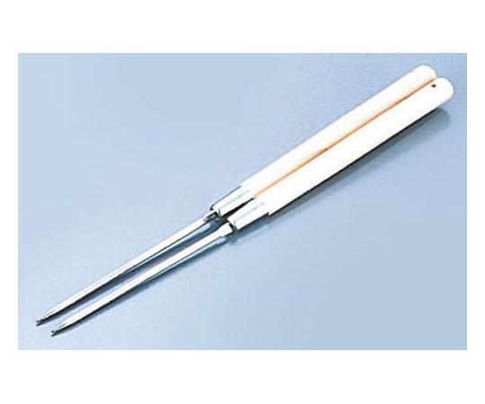 木柄盛箸 ミニ 11cm BML04