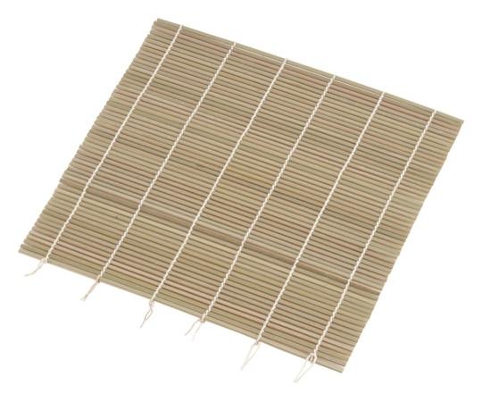竹製 巻スダレ 27cm BSD01