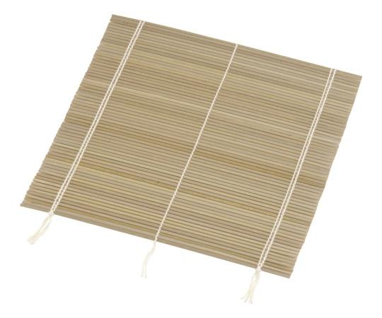 竹製 伊達巻スダレ 30×30cm BSD02