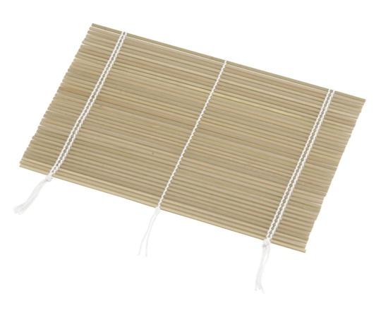 竹製 細巻スダレ 6寸 BSD04060