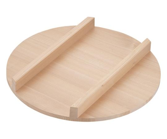 木製 飯台用蓋(サワラ材) 48cm用