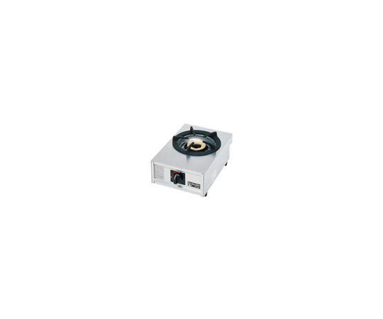 ガステーブルコンロ親子一口コンロ M-201C LPガス DKV2301