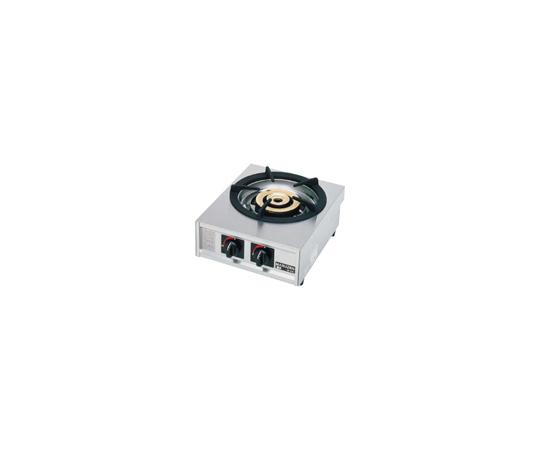 ガステーブルコンロ親子一口コンロ M-211C 13A DKV2005