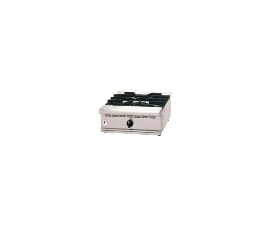 ガス式テーブルコンロ FGTC45-45 都市ガス DKV5302