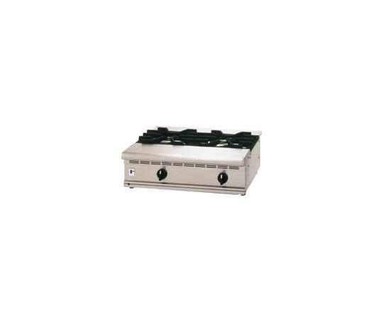 ガス式テーブルコンロ FGTC60-45 LPガス DKV5401