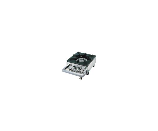 ガステーブルコンロ用兼用レンジ S-1220 LPガス DKV2601