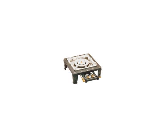 テーブルコンロ MD-701 1連・マッチ点火 12・13A DKV4502