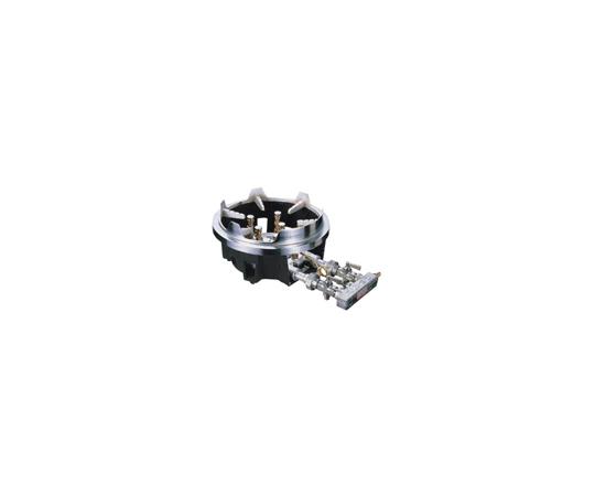 スーパージャンボバーナー MG-9型 LPガス DBC0201