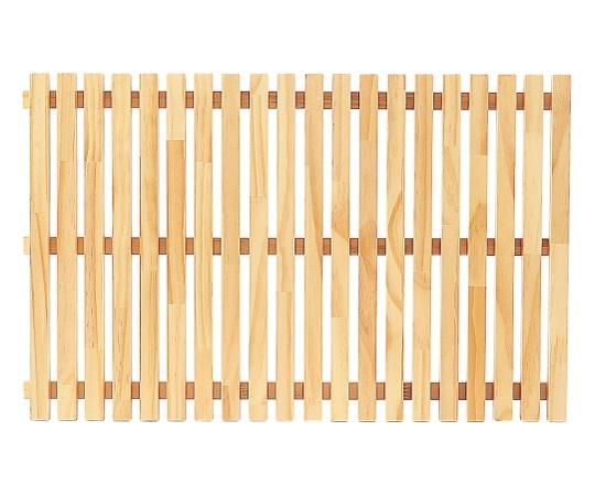 木製すのこ PW-3860 白木