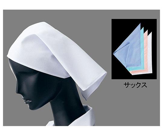 抗菌三角巾 2枚入 サックス US-2664