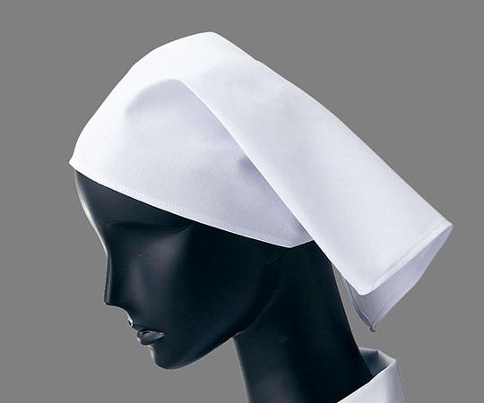 抗菌三角巾 2枚入 ホワイト US-2660