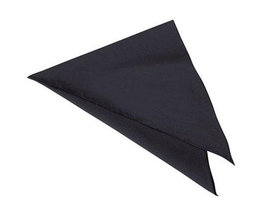 三角巾 (黒) EA-5356