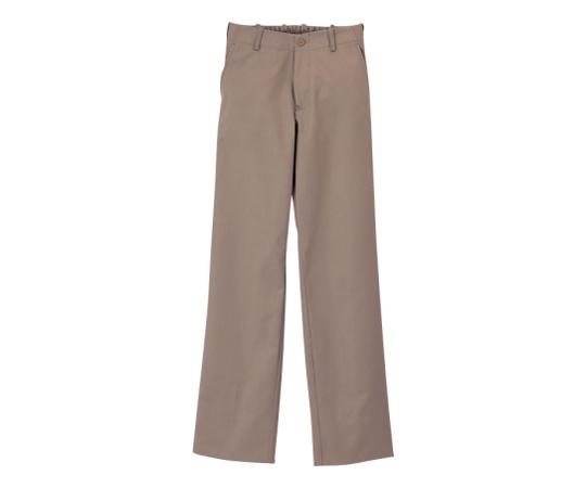 男女兼用パンツ 3L (カーキ) WF-5442