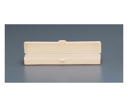 ポリプロピレン 箸箱 KB-210 アイボリー