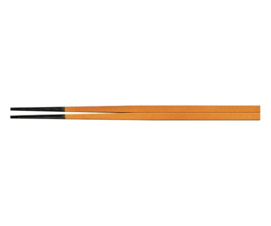 PBT越前角箸(10膳入)春慶塗 24cm 90030872
