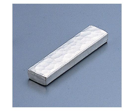 [取扱停止]銅 槌目 箸置 角(錫メッキ) 03-202B RMJA401