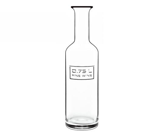 オプティマ ファインワインボトル 750cc 10876/30