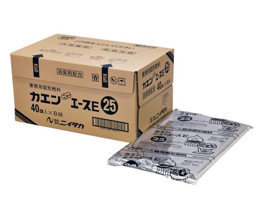 固形燃料 カエンニューエースE 25g(40個×8袋入)