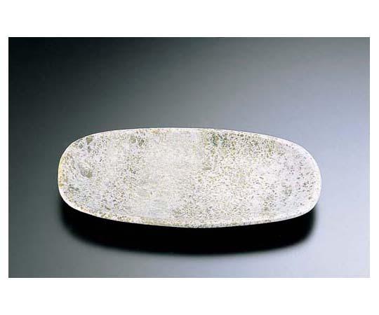 石器 角小判皿 YSSJ-015 23cm