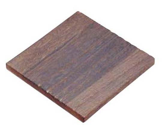桐製 飛騨コンロ用角敷板 4号用 QSKA21