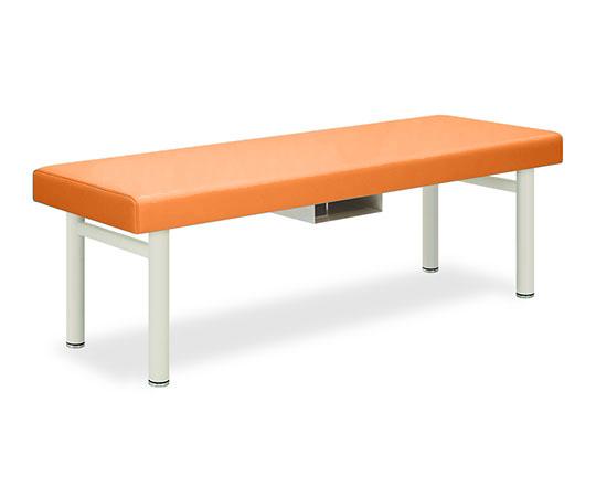 フォルダ 幅65×長さ190×高さ65cm オレンジ TB-418