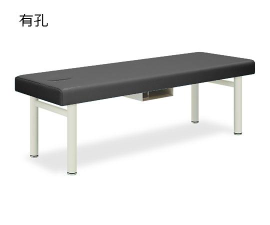 有孔フォルダ 幅50×長さ170×高さ40cm 黒 TB-418U