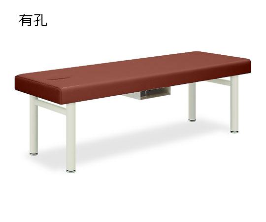 有孔フォルダ 幅55×長さ170×高さ60cm ライトブラウン TB-418U