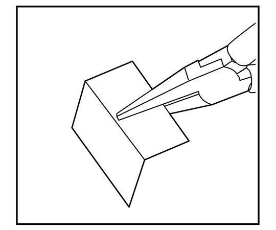 ミニリードペンチ MFP-115 MFP-115