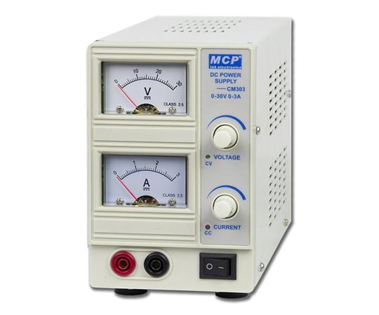 直流安定化電源 CM153