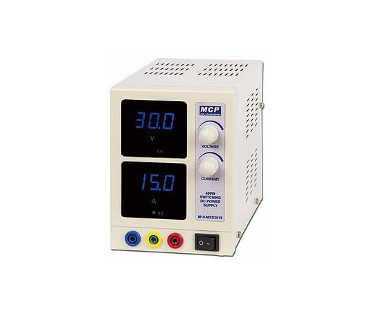直流安定化電源 M10-MSS1005