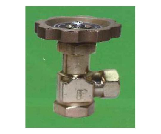 USLニードル流量調節バルブ(標準調節用) 00U-145シリーズ