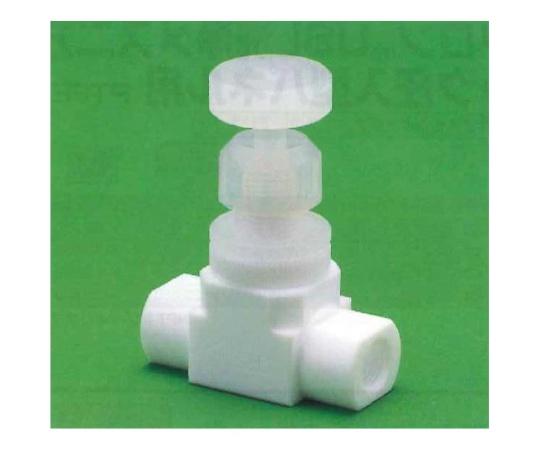 USL-PTFE 洗浄ダイヤフラムバルブ B型