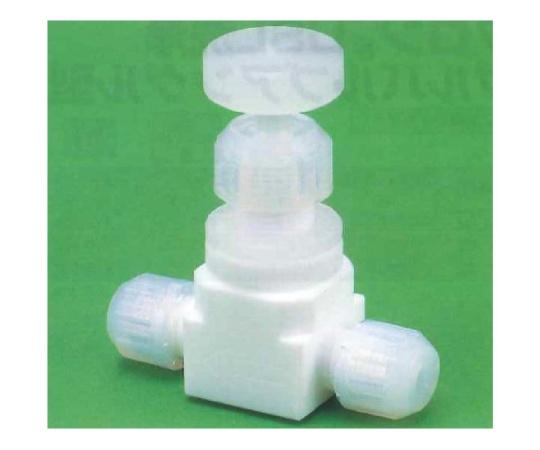 USL-PTFE 洗浄ダイヤフラムバルブ A型