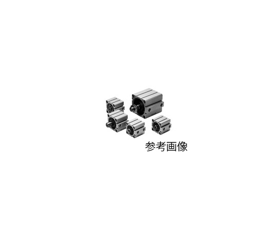ジグシリンダCシリーズ CDAS80X75-ZE202B1