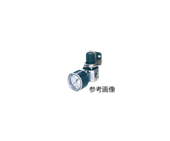 精密ステンレスレギュレータPRSシリーズ PRS100-M5-G3-B